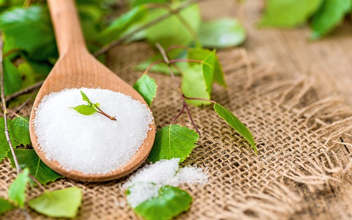 Xylit gegen Zahnstein: Effektives Mittel oder Humbug?